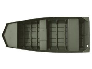 2018 Lowe Boats 1448MT Big Jon