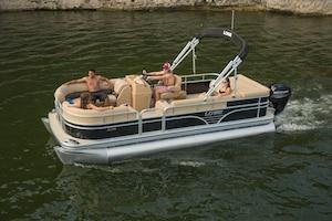 2019 Lowe Boats SS210
