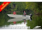 2018 Lowe Boats V1468 Yukon