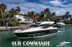 2019 Prestige Yachts 520S