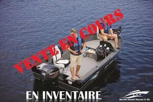 2017 Legend Boats 16 XTERMINATOR S