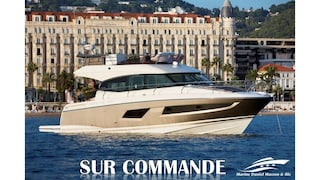 2020 Prestige Yachts 420FLY -