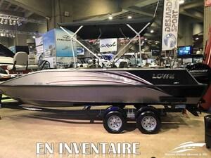 2019 Lowe Boats SD224