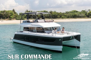 2020 Fountaine Pajot MY40