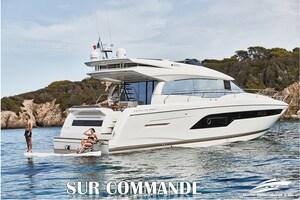 2020 Prestige Yachts 630 S