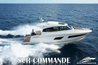 2018 Prestige Yachts 420S