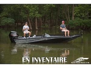 2018 Lowe Boats 178 Stinger