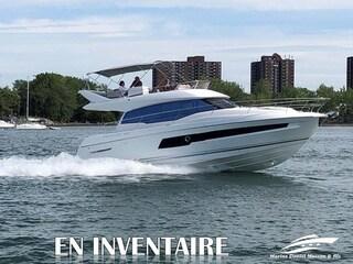 2019 Prestige Yachts 460 FLY