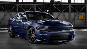 2017 Dodge Charger Review
