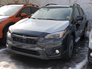 2019 Subaru Crosstrek Sport CVT SUV