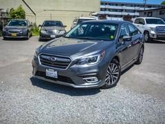 2018 Subaru Legacy 2.5i Premium Sedan