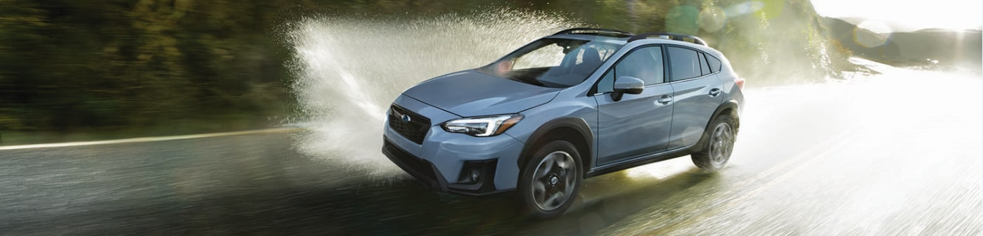2018 Subaru Crosstrek for sale near San Francisco, CA