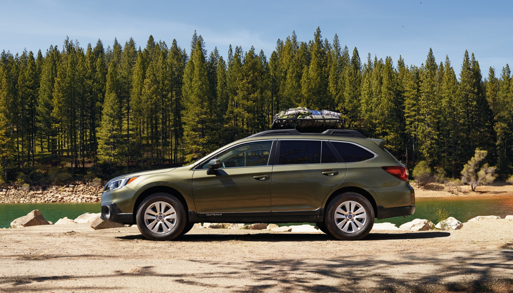 New Subaru Outback for sale near San Francisco, CA