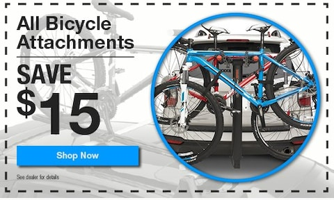 All Bicycle Attachments