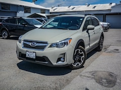 Certified 2016 Subaru Crosstrek 2.0i Premium SUV JF2GPABC0G8343802 for sale near San Francisco at Marin Subaru
