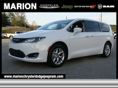2019 Chrysler Pacifica TOURING PLUS Passenger Van in Marion, NC