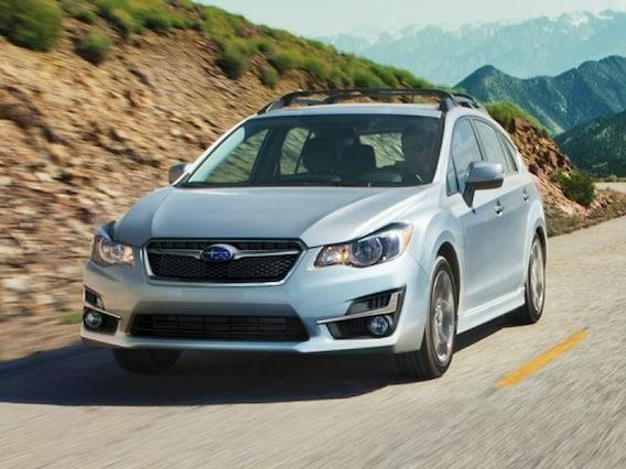 Used Cars Paducah Ky >> Subaru Dealer Serving Paducah Ky New Subaru Used Cars