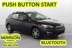 Certified Used 2019 Subaru Impreza 2.0i Limited 5-door 4S3GTAT60K3714899 Marion Illinois