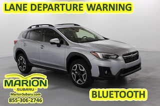New 2019 Subaru Crosstrek 2.0i Limited SUV 43279 for sale in Marion, IL