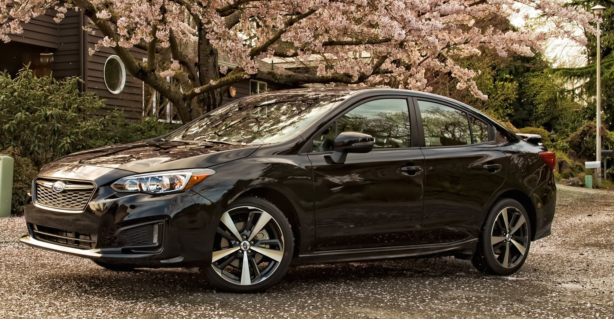 2017 Subaru Impreza Chosen For Wards 10 Best User Experience List