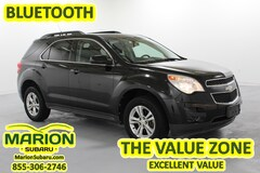 Used 2010 Chevrolet Equinox LT SUV 2CNALDEW0A6342424 for sale in Marion, IL