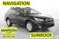 New 2019 Subaru Outback 2.5i Premium SUV 4S4BSAHC9K3263270 Marion Illinois