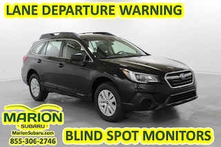 New 2019 Subaru Outback 2.5i SUV 43324 for sale in Marion, IL