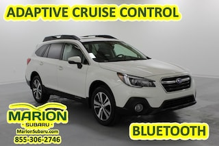 New 2019 Subaru Outback 2.5i Limited SUV 43332 for sale in Marion, IL