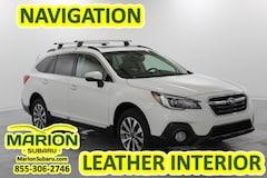 New 2019 Subaru Outback 2.5i Touring SUV 4S4BSATC5K3258154 Marion Illinois