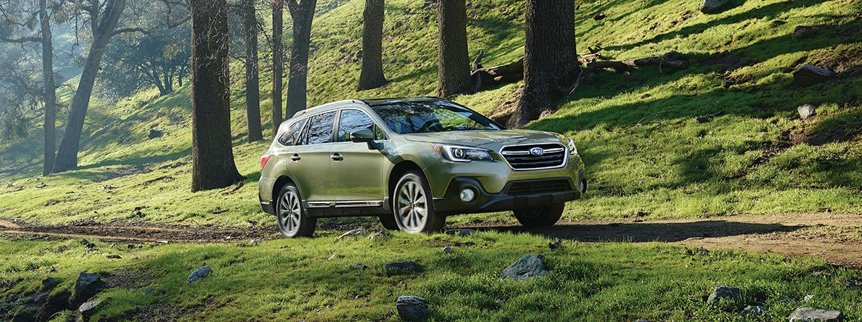 Marion Subaru | 2017 Subaru Outback Named To U.S. News & World ...