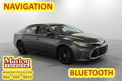 Certified 2016 Toyota Avalon Touring Sedan 4T1BK1EB7GU213674 Marion IL