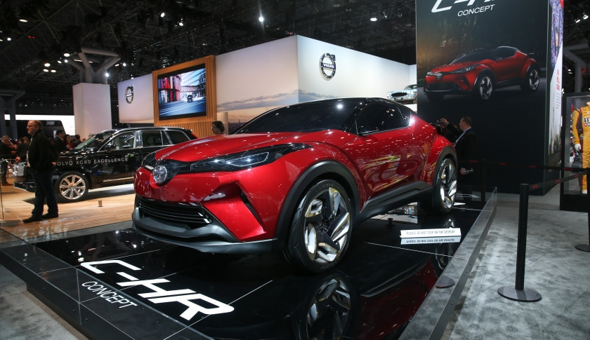 marion toyota toyota drops diesel engines from new c hr model. Black Bedroom Furniture Sets. Home Design Ideas