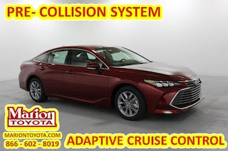 New 2019 Toyota Avalon XLE Sedan for Sale in Marion