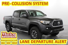 2019 Toyota Tacoma TRD Off Road V6 Truck Double Cab 3TMCZ5AN6KM226280