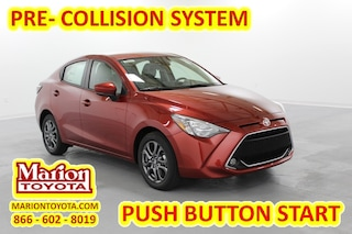 New 2019 Toyota Yaris Sedan LE Sedan for Sale in Marion