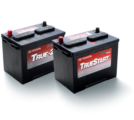 Marion Toyota Batteries Replace Your Car Battery