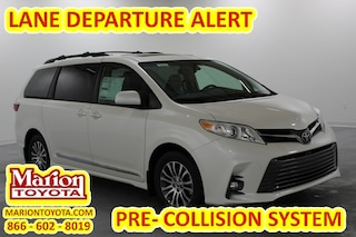 New 2019 Toyota Sienna XLE 8 Passenger Van for Sale in Marion
