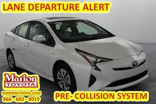 New 2018 Toyota Prius Four Hatchback for Sale in Marion