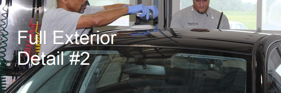 Car Detail Shop >> Auto Detailing In Marion Illinois At Auto Detail Hub Marion Toyota