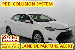 New 2019 Toyota Corolla LE Sedan for Sale in Marion