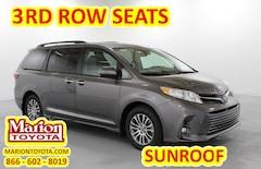 2019 Toyota Sienna XLE 8 Passenger Van 5TDYZ3DC2KS971726