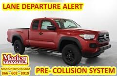 2019 Toyota Tacoma SR V6 Truck Access Cab 5TFSZ5AN3KX189825