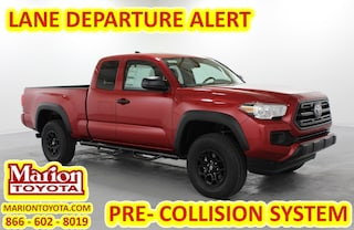 New 2019 Toyota Tacoma SR V6 Truck Access Cab for Sale in Marion