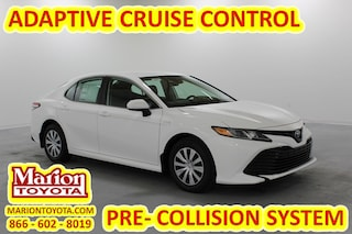 New 2019 Toyota Camry Hybrid LE Sedan for Sale in Marion