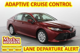 New 2019 Toyota Camry LE Sedan for Sale in Marion