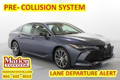 2019 Toyota Avalon Touring Sedan 4T1BZ1FB4KU015928