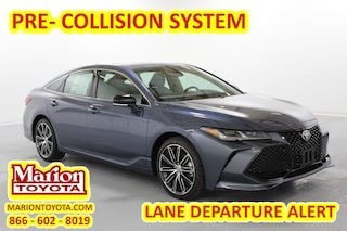 New 2019 Toyota Avalon Touring Sedan for Sale in Marion
