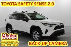 2019 Toyota RAV4 LE SUV 2T3F1RFV5KW019401