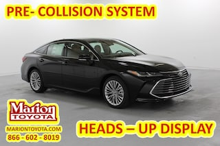 New 2019 Toyota Avalon Limited Sedan for Sale in Marion