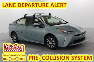 New 2019 Toyota Prius LE AWD-e Hatchback for Sale in Marion
